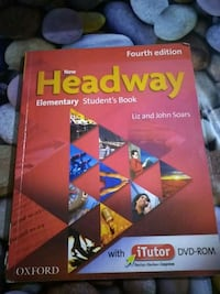 Headway Elementary Students Book.  Şirintepe, 06480