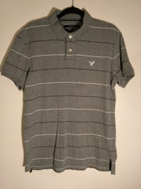 Sz L American Eagle Golf Shirt
