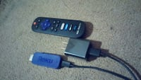 Roku Tv Remote  Clinton, 20735