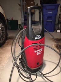 Husky Powerwasher Rockville