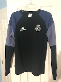 Real Madrid long sleeve top Cary, 27513