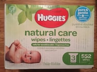 Huggies Snug & Dry box Long Beach, 90805