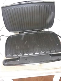 George Foreman grill. Cambridge, N1S 5B1