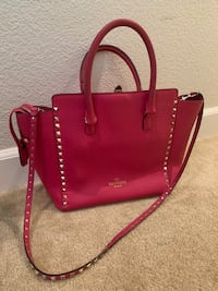 100% Authentic Valentino Rockstud Medium Tote San Jose, 95116