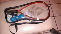 RAQUET BALL SET Saint Paul