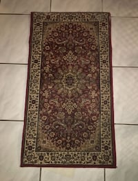 Persian style rug Coral Springs, 33065