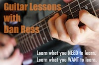 Learn to play guitar! Machesney Park