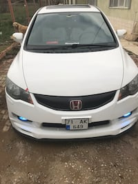 Honda - Civic - 2011