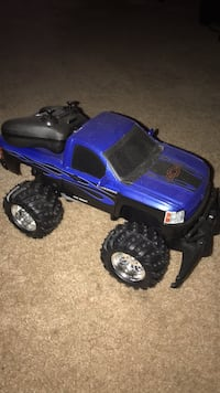 blue and black RC car Lake Forest, 92630