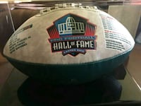 Miami Dolphins Hall of Fame ball Pembroke Pines, 33023