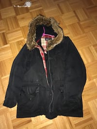 Woolrich Womens Winter Coat Size L Toronto