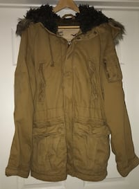 Jacket from Hollister size M men