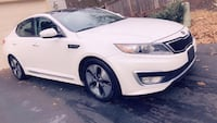 Kia - Optima - 2011 Severn, 21144
