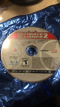 Ultimate Alliance for PS3 Moreno Valley, 92553