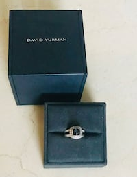 Authentic David Yurman Ring Fairfax, 22033