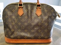 Louis Vuitton Alma PM Guelph, N1L 0H4