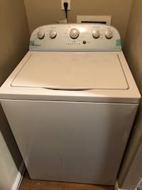 Whirlpool washer and dryer set Dallas, 75251