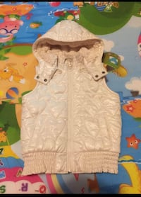 Girls winter jacket and winter coat size 4-5/5-5T Calgary, T3J 5G8