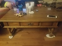 MOVING SALE *Coffee table* HANOVER