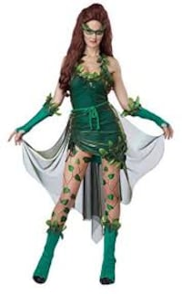 New Lethal Beauty Deluxe Costume  Las Vegas