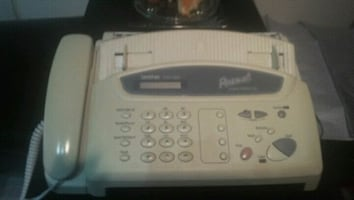Brother - 560 Fax machine