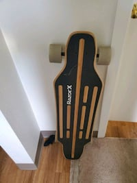 Electrical skate board  Anchorage, 99506