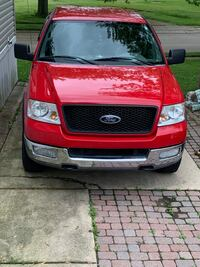 Ford - F-150 - 2004 Sterling Heights