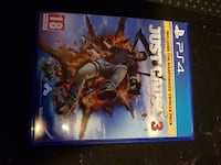 Just case 3 Collectors Edition PS4 6156 km