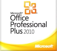 New ms office 2010 professional