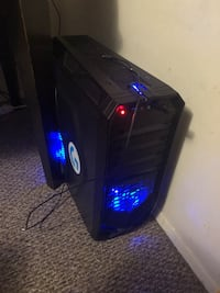Asus Gaming PC Calgary, T3J