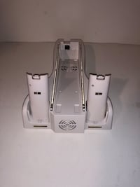 Wiii Charge Station Cooling Fan Cooler System with 2 Battery Montréal, H1C 0B2