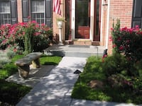 Walkways walls and Driveways West Chester