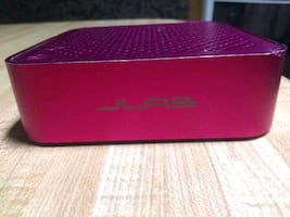 JLab Crasher Mini Bluetooth Speaker