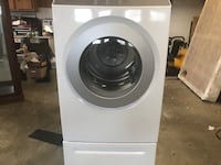 Miele T9820 Gas Dryer Sykesville, 21784