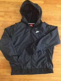 NIKE (Wind Runner) Jacket XL VANCOUVER