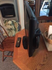 22 inch flat screen tv with DVD and remote. Mineral Springs, 28173