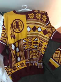 Redskins Sweater College Park, 20740