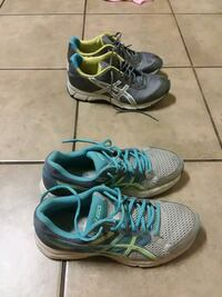 Shoes all for 30 Pflugerville, 78660