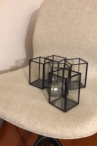 (5) Glass boxes - multi purpose  Toronto, M5G 2R2