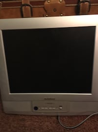 Small Flat Screen TV with Wall Mount.  Peoria, 61605