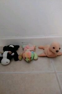 Beanie Babies (,exact cash only) Portsmouth, 23701