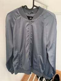 H&M' Men's M Sateen Jacket Berlin, 10178
