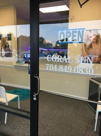 Beds & spray tans Mint Hill, 28105