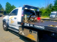 24 Hour A1 Towing Service Fairfax