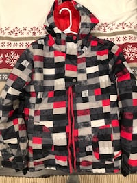 Winter jacket for youth 11-12 age Toronto, M4N 1W3