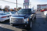 2011 Ford F150 SuperCrew Cab for sale Richmond