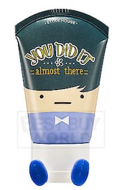 ETUDE HOUSE: Don't Worry Hand Cream - You Did It Almost There Richmond Hill, L4C 8Y5