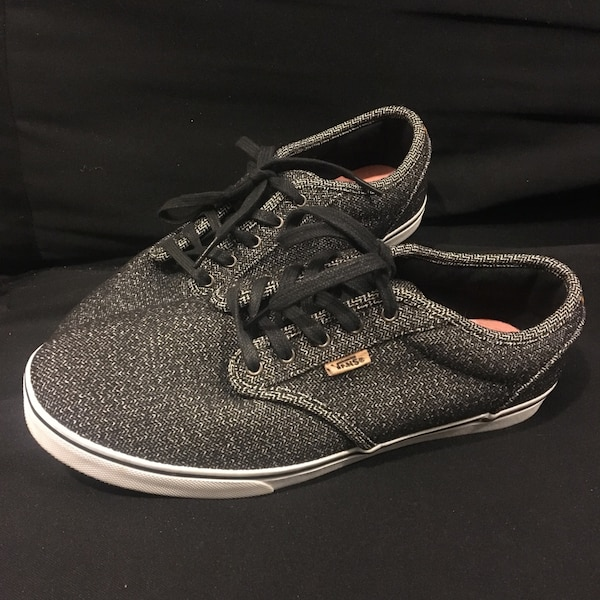 225f0434df8128 Used New Vans Ultracush Women 9.5 Shoes for sale in Vernon Rockville ...