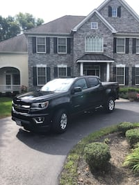 Chevrolet - Colorado -  [TL_HIDDEN]  miles with NAV Alexandria, 22315