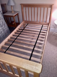 Twin Bed Frames for Sale Clarksburg